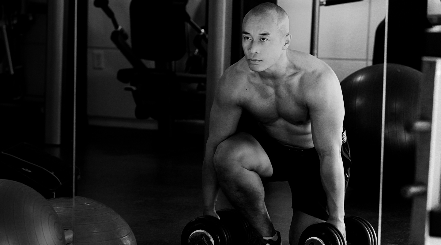Personal Trainer Duc Long